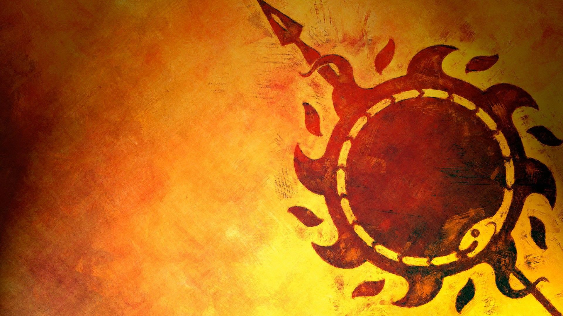 General 1920x1080 Game of Thrones sigils House Martell