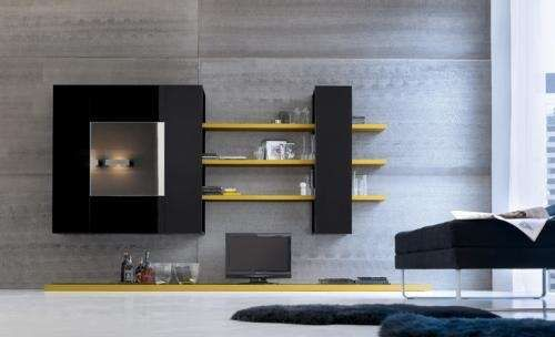 Muebles minimalistas y modernos kubozz 93fb06b5 500 - Muebles para libros modernos ...