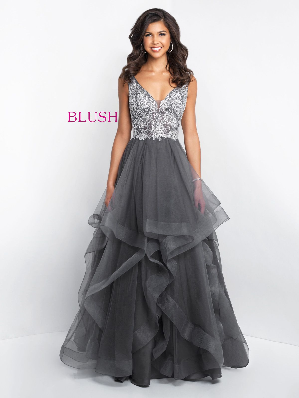 f542838a7c0 Blush Prom 5653- International Prom Association Dresses