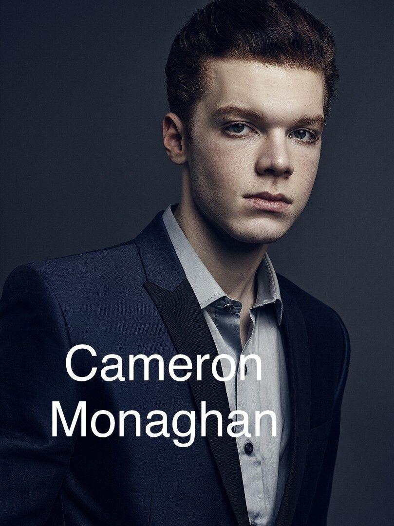 Cameron Monaghan Shirtless Tumblr Cameron Monaghan Shirtless Monaghan