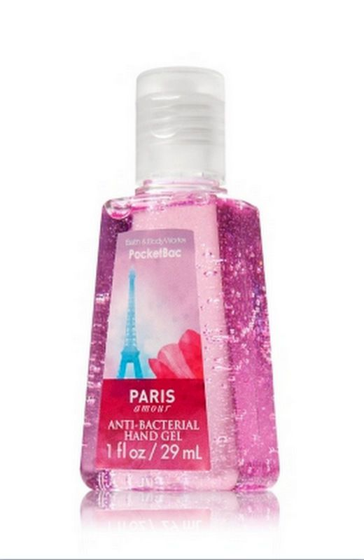 Details About Pocket Hand Sanitizer By Bath And Body Works New