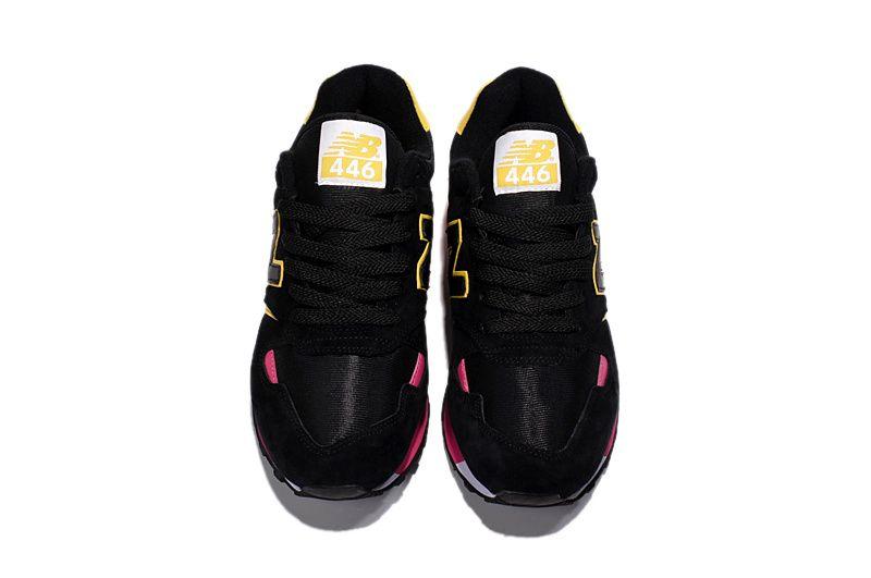Pronunciar Previamente esposa  New Balance 446 Women's Golden Running Shoes NB446 | New balance shoes,  Best trail running shoes, New balance