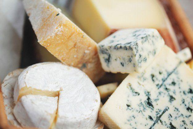 paleo diet raw cheese