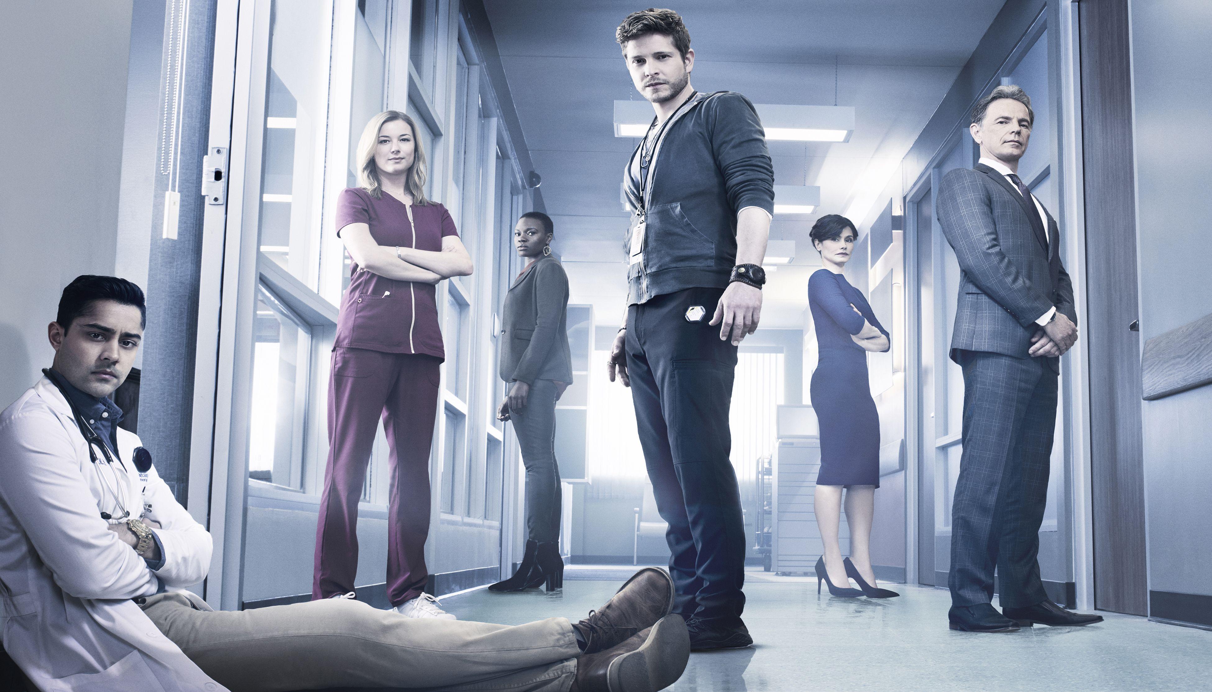 The Resident Temporada 4