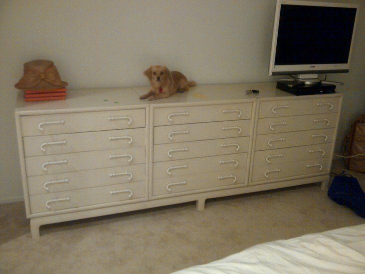 Best Extra Long White Dresser Vintage Dresser Master Bedroom 400 x 300