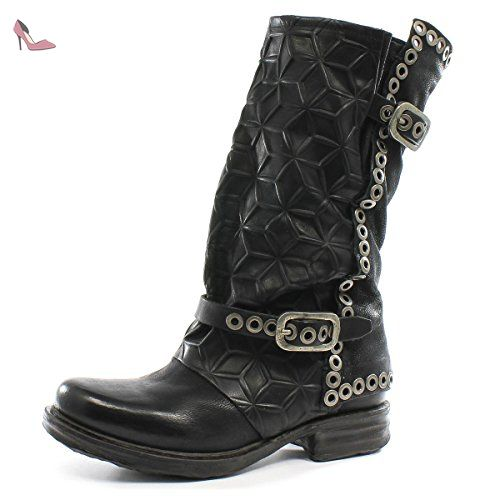 bottines / low boots 259305-102 femme as98 259305