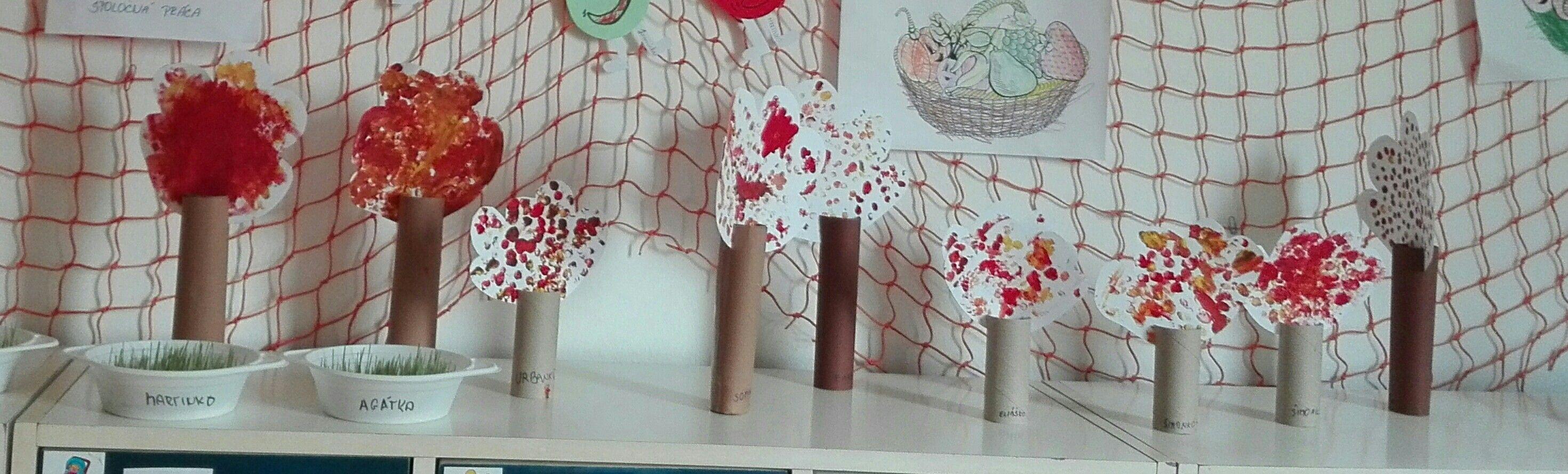 Treespreschoolnaturestromfallautumnjesen Preschool