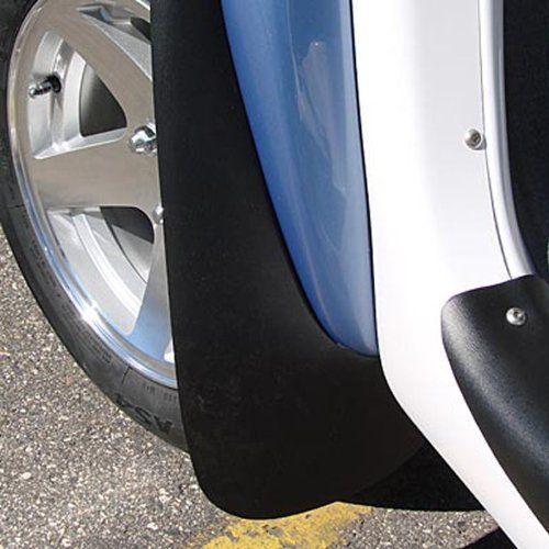 "GEM Car Mud Flaps (set) 12"" Tires By GEM, Http://www"