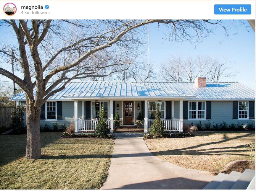 Magnolia House Waco