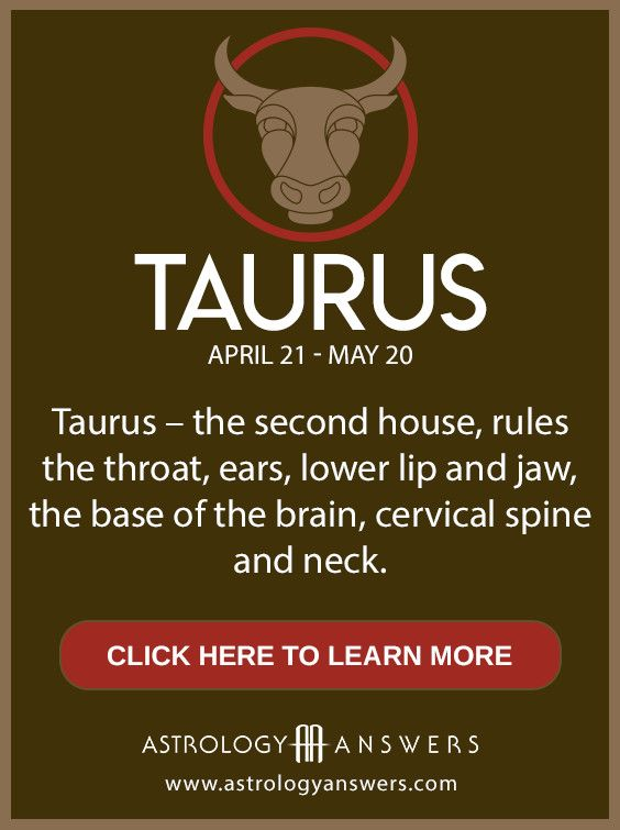 Pin by Astrology Answers | Astrologyanswers com on Taurus Daily