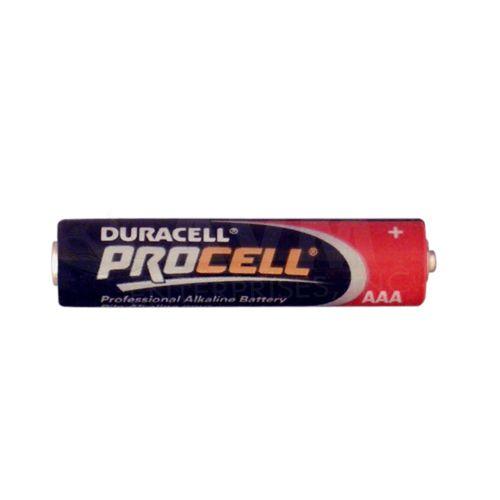 Aaa Duracell Procell Batteries Duracell Batteries Measuring Instrument