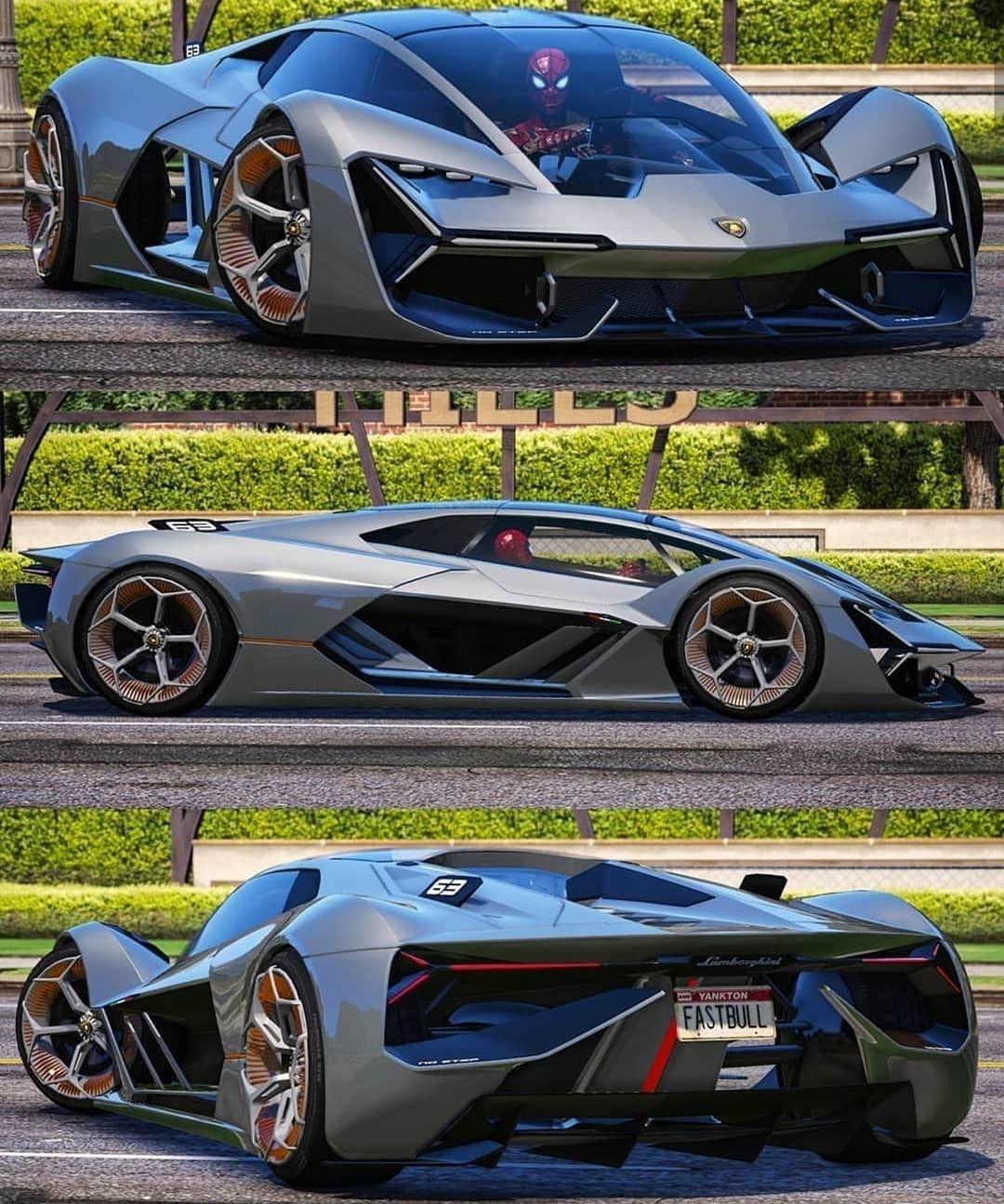 Lamborghini Official On Instagram Name This Beast Photo By Lordvillain Lamborghinis Lamborghini Daily La Lamborghini Cars Sports Cars Luxury Super Cars