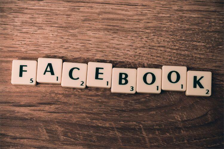 O que buscar no Facebook