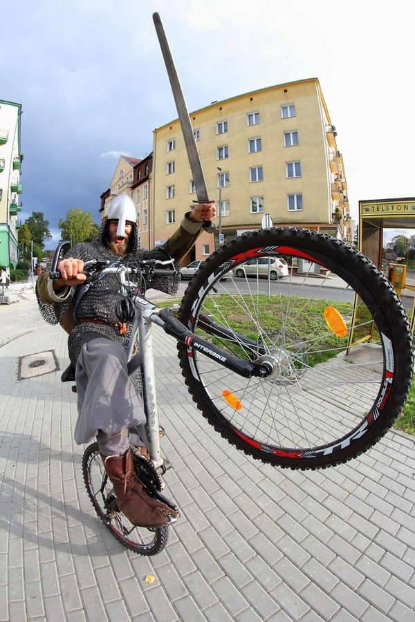 viking-bike-invader ;P