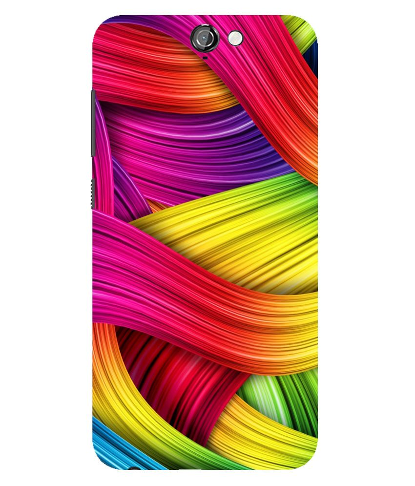 537155170 Premium luxury designer hard back case cover for htc one a9