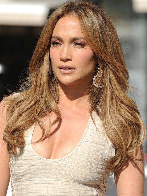 Image Result For Medium Olive Skin Blonde Jennifer Lopez Hair Jennifer Lopez Hair Color Olive Skin Blonde Hair