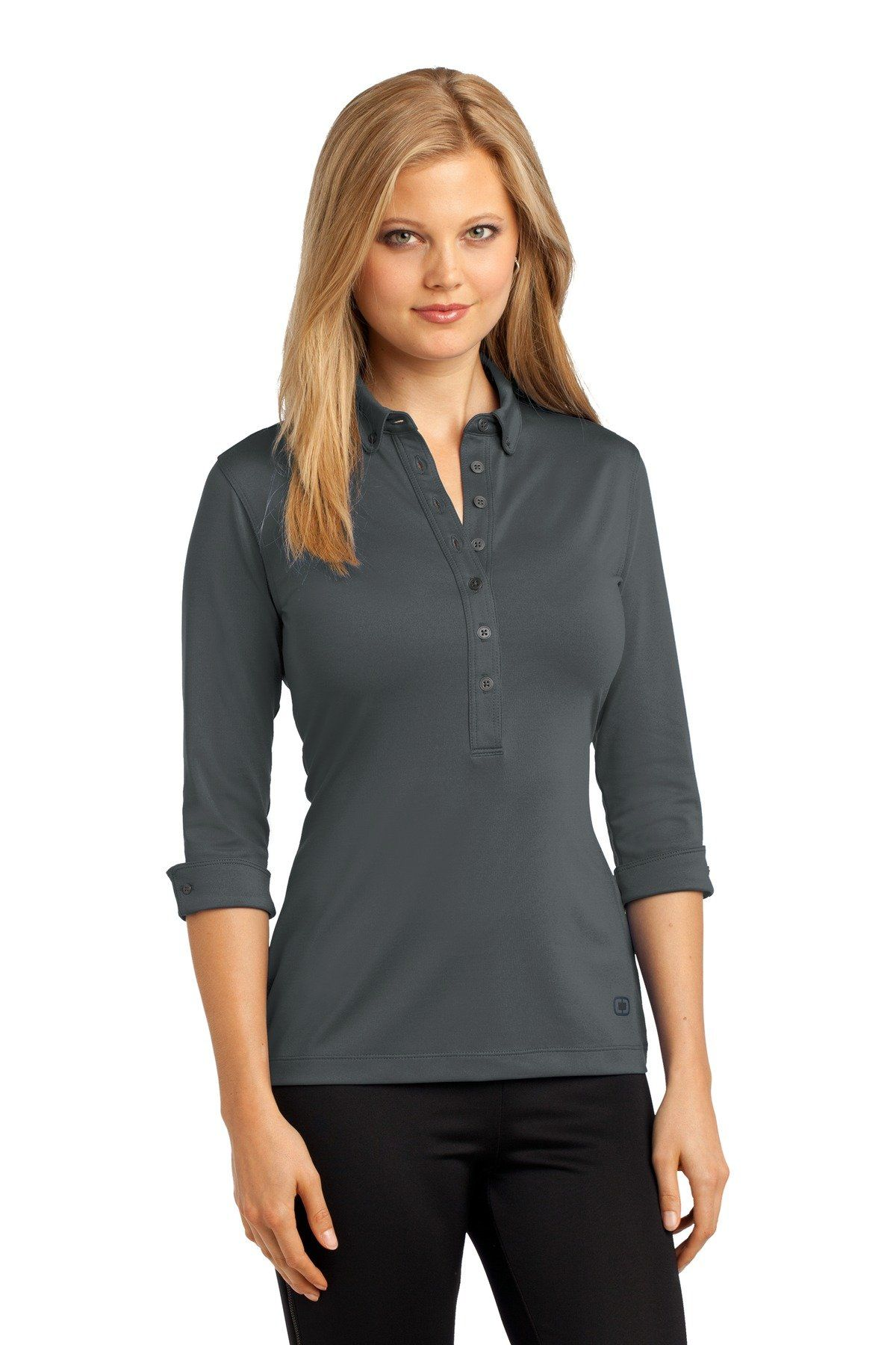 46a33470 Ogio 2.0 Polo Shirts