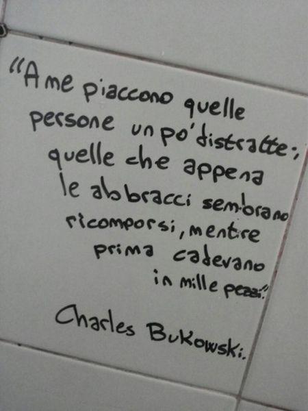 Citaten Hemingway : Bukowski stif inspiration