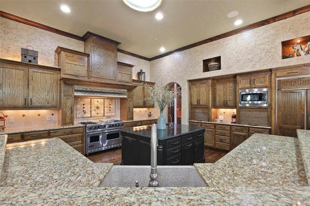 Photo 2 Of 2280 Peytonville Southlake Tx Southlake Luxury Kitchens Home Styles