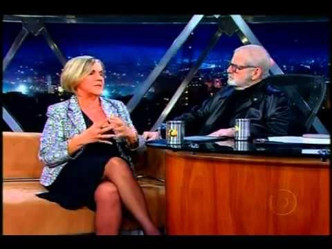 Jô Soares Se manifesta Contra a Lei PL122 que defende a classe homossexu...