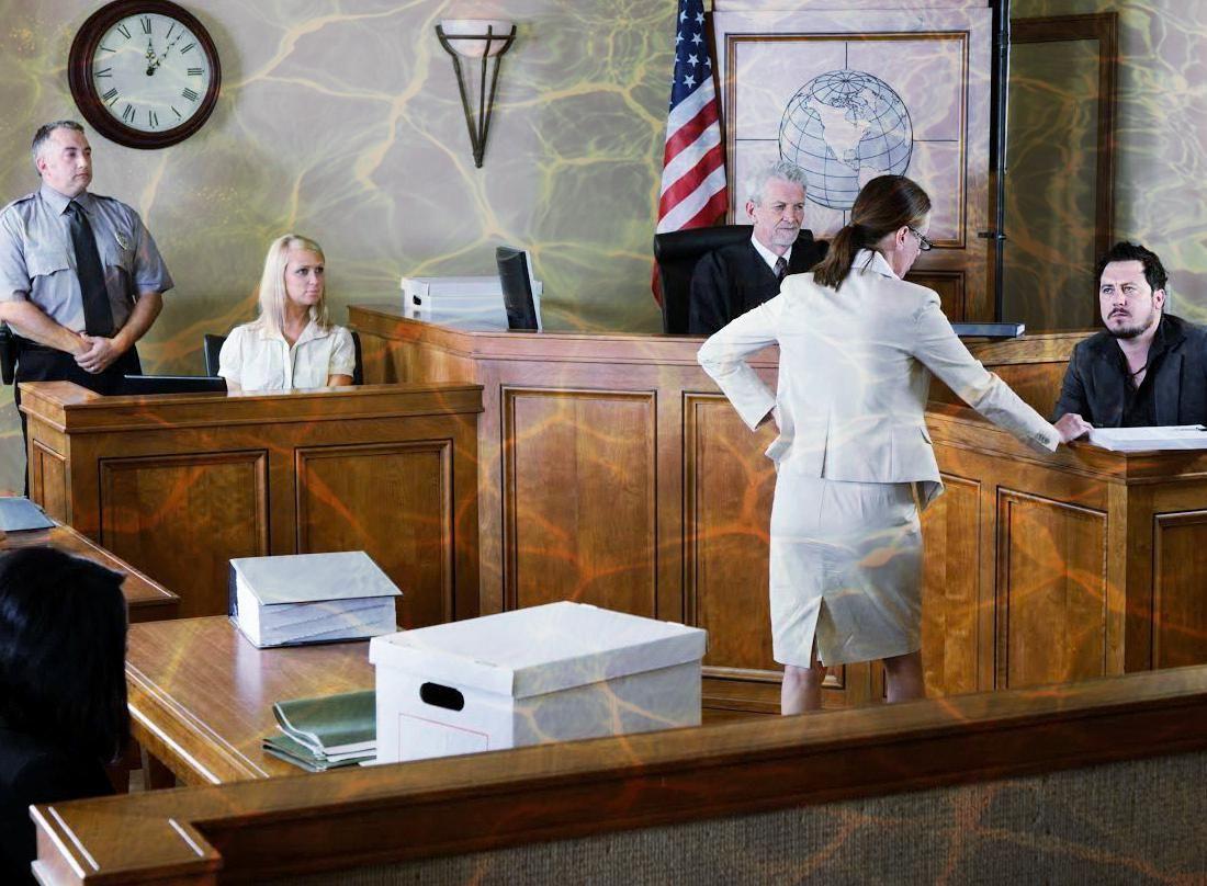 Leodis Matthews Criminal defense, Criminal defense
