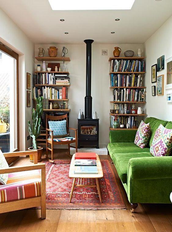 Original Habitat: Brendan Murdock  Habitat Blog #HomeDecor