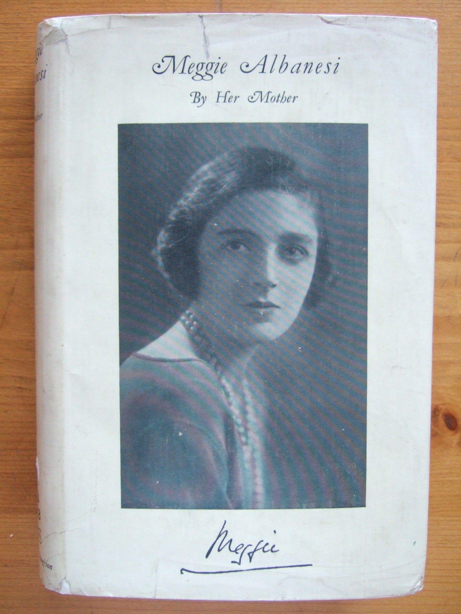 Meggie Albanesi