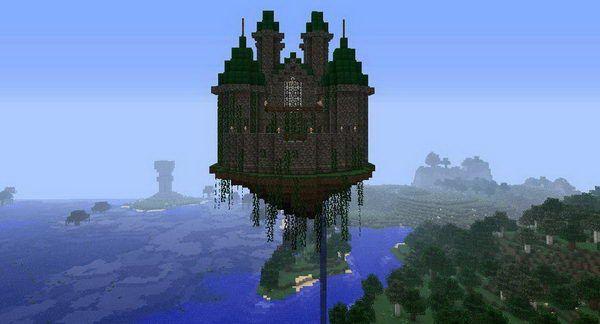 50 Cool Minecraft House Designs Minecraft house designs House