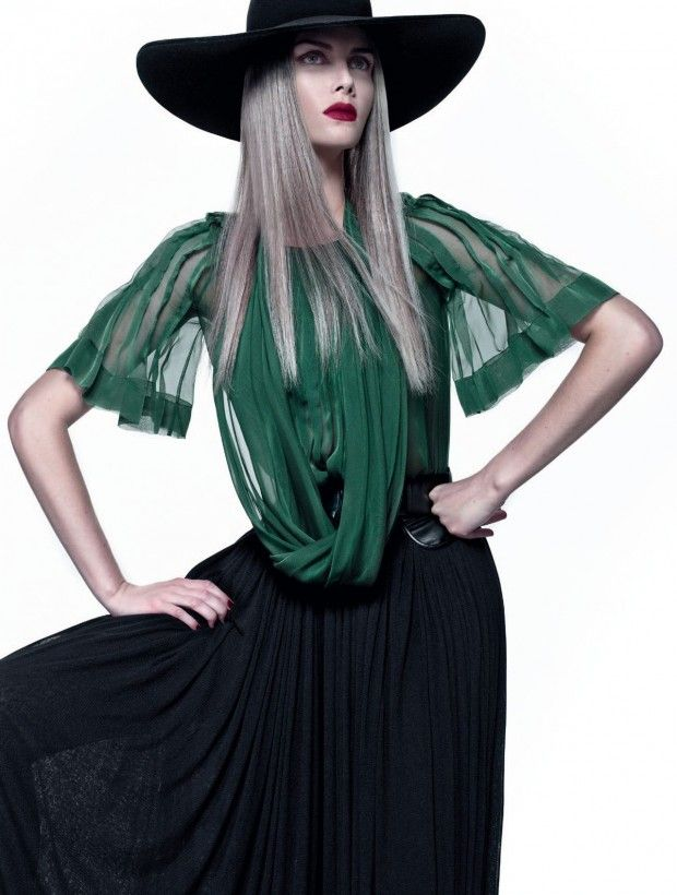 awesome Harper\'s Bazaar Brasil | Editorial de Moda Abril 2013 | Ana Claudia Michels por Gui Paganini