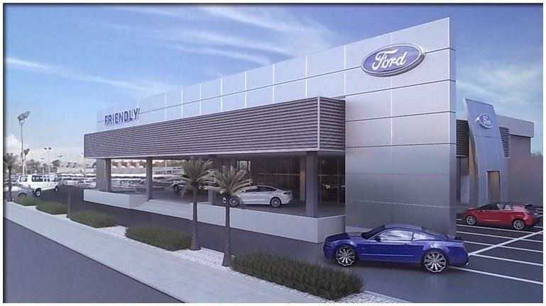 Ford Dealership Las Vegas >> Ford Is Making More Money Despite Car Sales Collapse