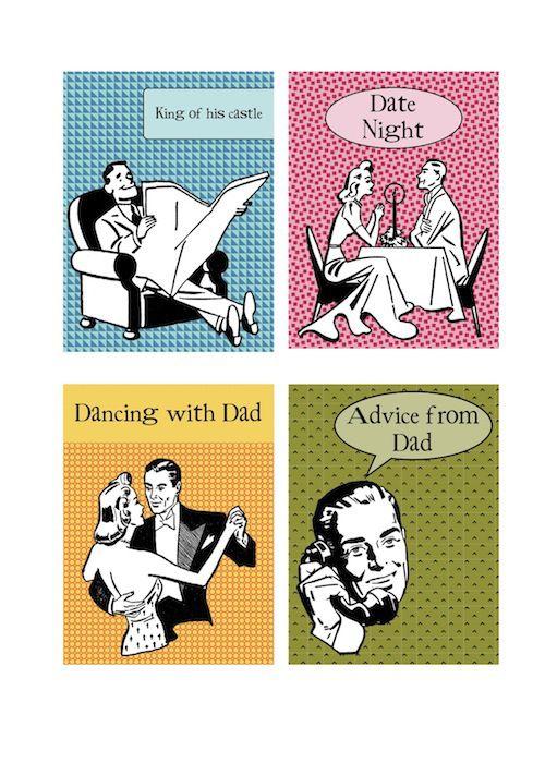 dadcards
