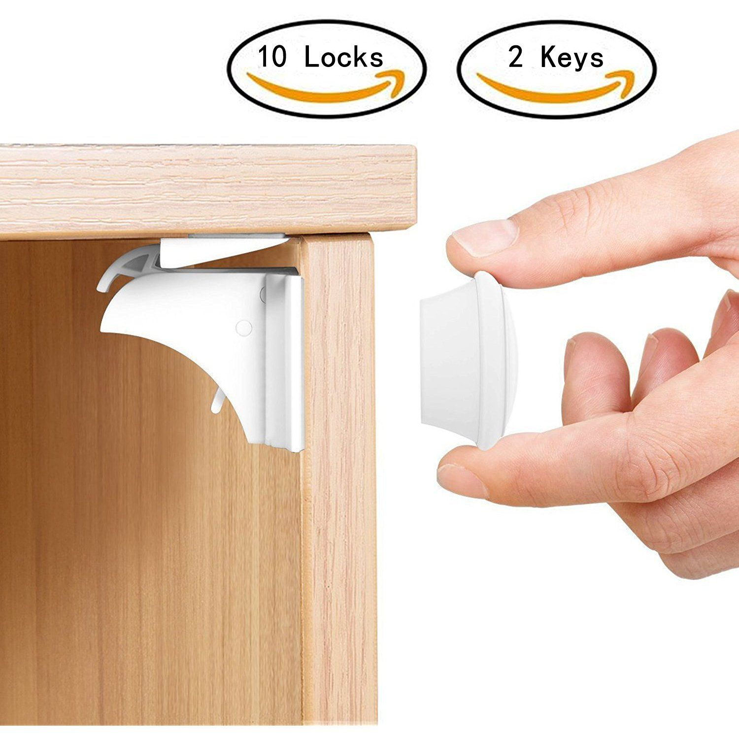 Baby Proofing Lock Set SHERRY Child