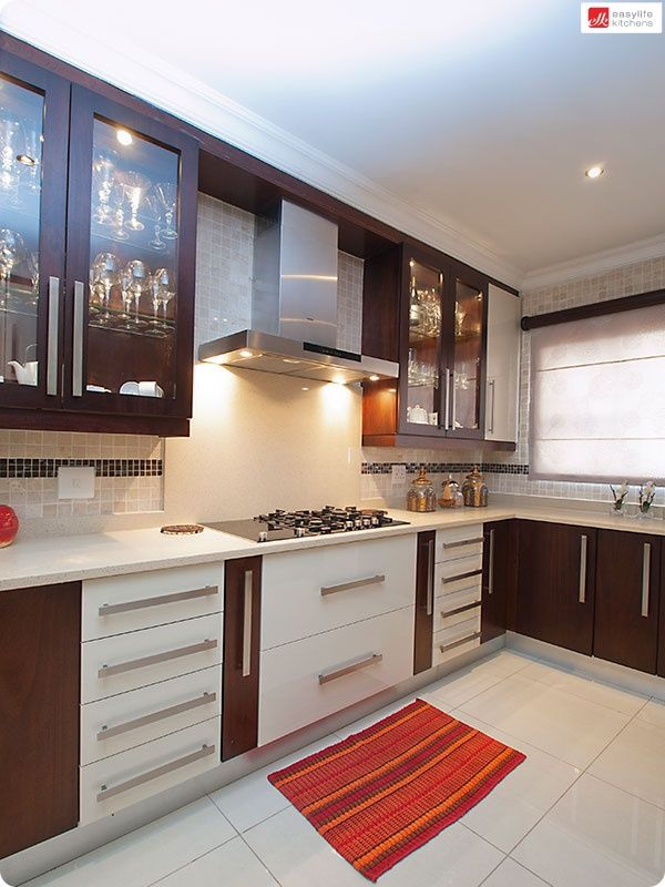 Best Easylife Kitchens Randburg Modern Kitchen K3 770 400 x 300