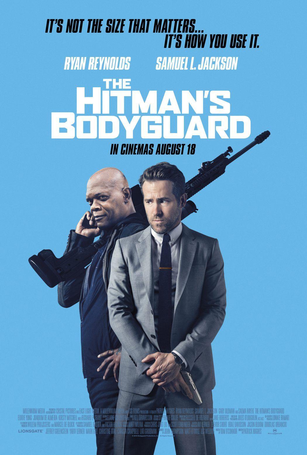 the bodyguard full movie online free