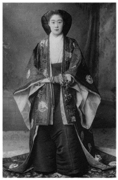 水戸徳川公爵家 その1 直球感想文 和館 古い写真 アジアの歴史 古写真
