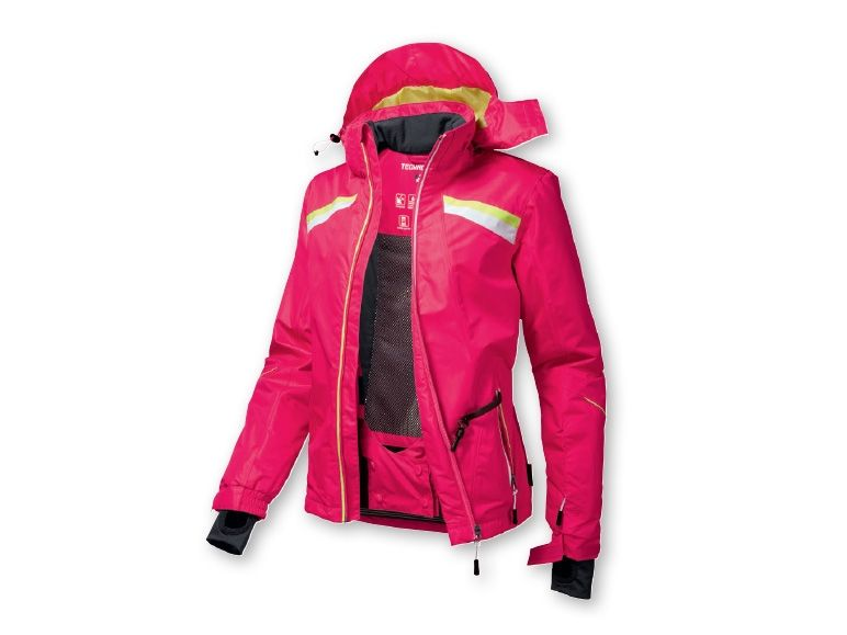 Crivit® Ladies  Ski Jacket - Thursday 26a91a646