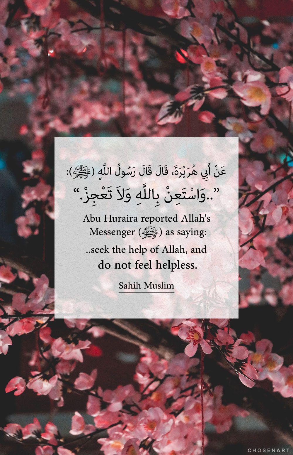 Nader Dawah ع ن أ ب ي ه ر ي ر ة ق ال ق ال ر س ول الل ه Quran Quotes Love Quran Quotes Quran Quotes Verses