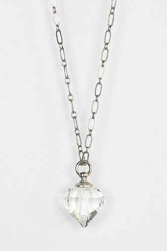 Adorn By Sarah Lewis Love Potion Necklace