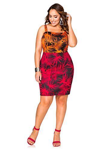 Fashion bug dresses plus size