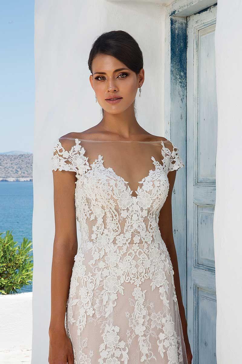 Justin Alexander 8963 Bridal Dress - Mia Sposa Bridal Boutique ...
