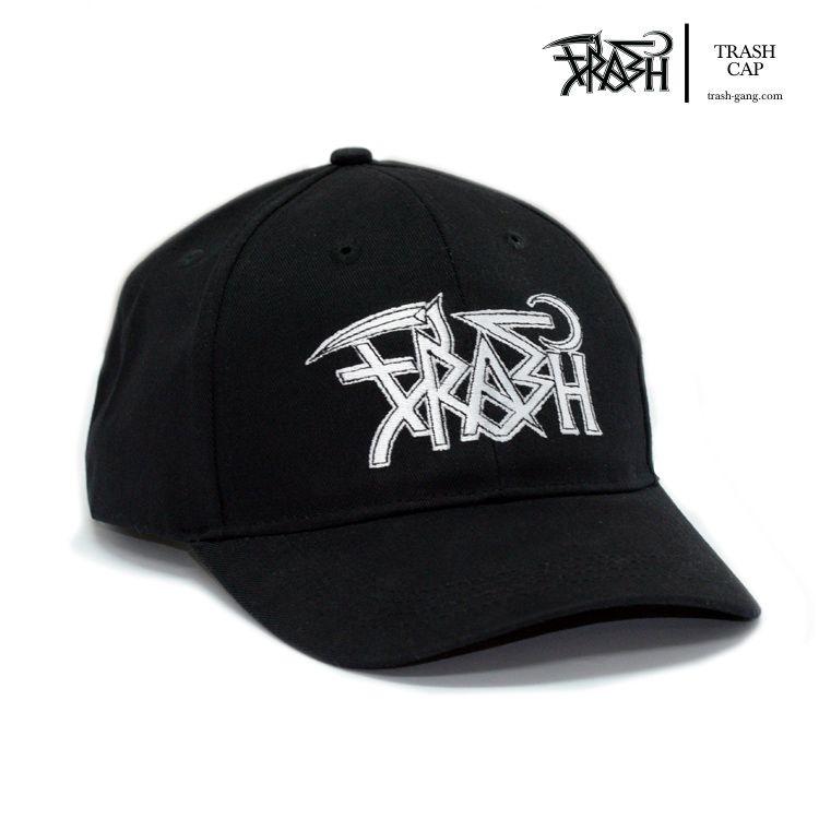 Trash gang Hoodie 新ドラゴン Trash Shop | Cores