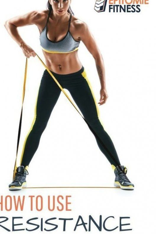 Are resistance bands part of your workout routine  If not  you   re missing out  Resistance bands ar...