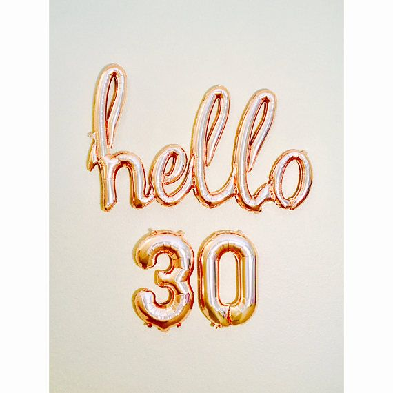 Numerology Meaning of Number 30
