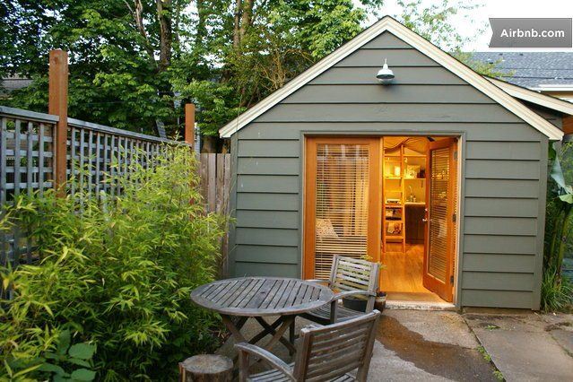 St Louis Mo Backyard Cabin Container House Plans