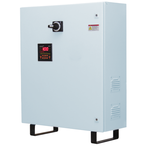 100 Kvar 600v Ac 60 Hz Power Factor Correction Controller Unit L 100 Commercial Industrial Three Phase Usa Locker Storage Control Power