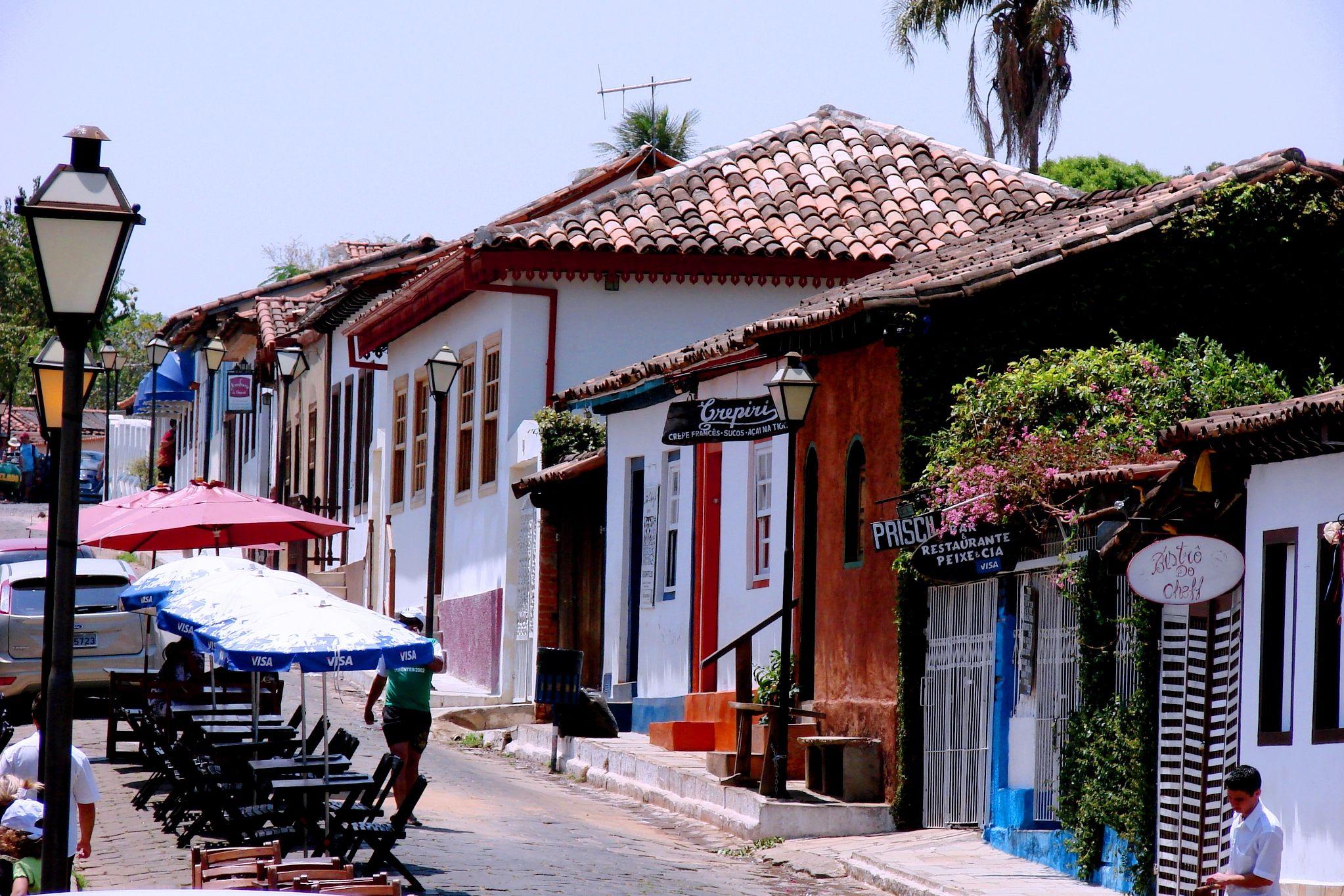 Pirenópolis Goiás fonte: i.pinimg.com