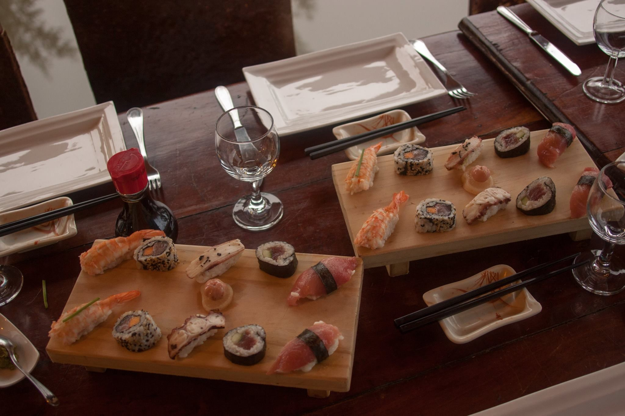 Restaurante Santy Pescador Restaurantes De Sushi Restaurantes Cuba