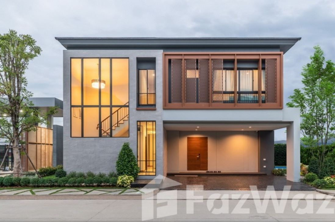 Palm Springs Privato 4 Bedroom Villa For Sale In Ban Waen