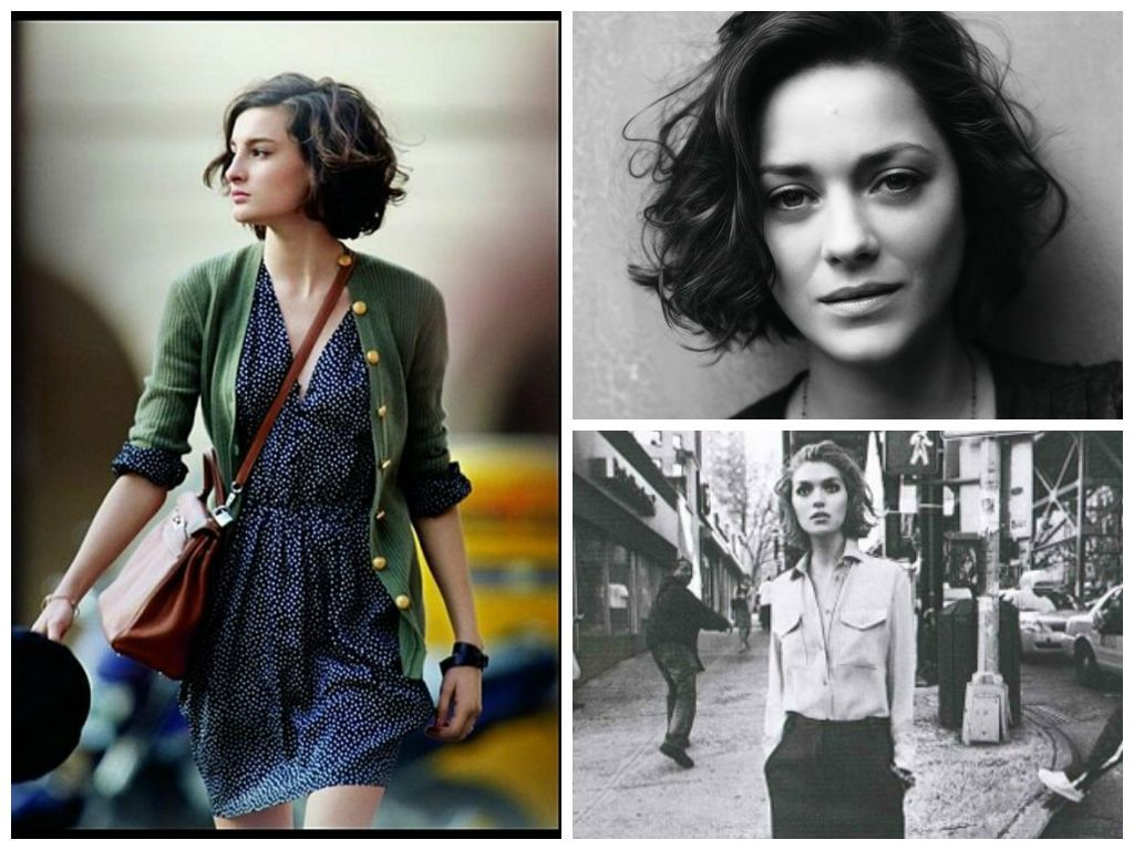 short hairstyles for the fall - hair world magazine"