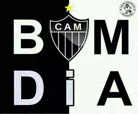 Bom Dia Fotos Do Atletico Mineiro Clube Atletico Mineiro Galoucura